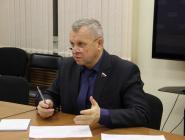 Депутат Госдумы Андрей Палкин больше не банкрот?