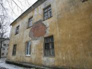 На расселение аварийного жилья выделят 433 млрд рублей