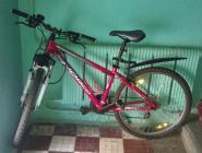 В Котласе раскрыта серия краж велосипедов
