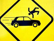 В Котласском районе под колесами автомобиля погибла женщина