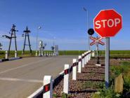 В сентябре на переездах Северной железной дороги не зафиксировано ни одного ДТП