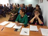 Депутаты юга области приняли в Котласе резолюцию первого съезда