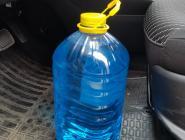 О выборе безопасных стеклоомывающих жидкостей