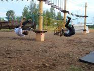 За пять лет на строительство новых спортплощадок в Архангельской области выделено более 66 млн рублей