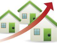 Росстат зафиксировал рост цен на квартиры в России
