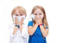 О заболеваемости гриппом и ОРВИ