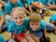 Детям разрешили отдыхать в лагерях за пределами регионов проживания