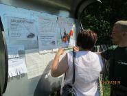 В Котласском районе активно проводятся противопожарные инструктажи населения
