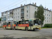 А вас устраивают городские автобусные маршруты?
