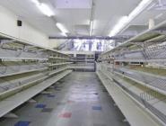 Крупнейшие торговые сети предупредили о возможном дефиците продуктов питания