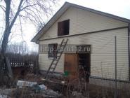 Огнетушитель спас жилой дом в Котласе