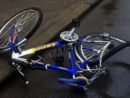В Котласе пострадали два велосипедиста