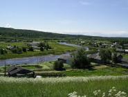 Архангельская область попала в топ-5 для этнического отдыха