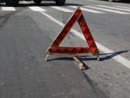 В Котласе автобус сбил пешехода