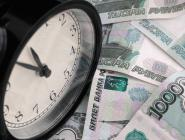 Приставы назвали сумму задолженности россиян
