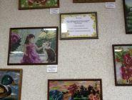 «Ах, лето!» В Котласском межтерриториальном отделе ЗАГС открылась выставка детских работ