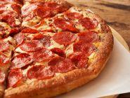Полакомиться пиццей не удалось