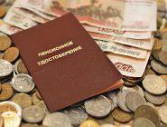 Заморозку накопительной пенсии предлагают продлить ещё на год