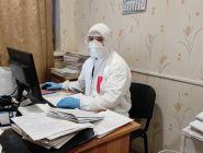 Котласская городская больница продолжит увеличивать коечный фонд для лечения больных COVID-19