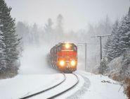 Следственное управление призывает граждан соблюдать правила безопасности при нахождении на железной дороге