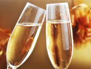 В России предложили продавать шампанское всю новогоднюю ночь