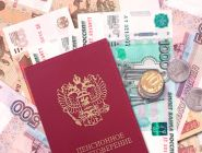 Заморозку накопительной части пенсии продлят до конца 2022 года