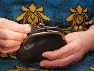В Вычегодском обокрали пенсионерку
