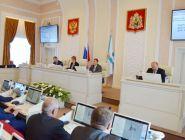 В региональном парламенте рассмотрели ряд законопроектов в жилищной сфере