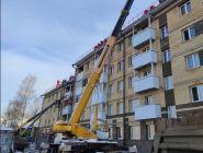 В 2021 году в Поморье планируется возвести 331 тысячу квадратных метров жилья