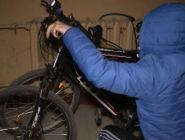 В Котласе очередная волна краж велосипедов