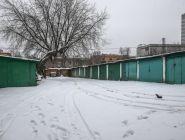 Депутаты Госдумы одобрили проект закона о «гаражной амнистии»