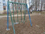 Более половины детских площадок не соответствует нормам