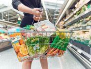 Цены на продукты в России повысились в пять раз быстрее в сравнении с Европой