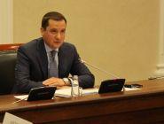 Александр Цыбульский: «Темпы работ по реализации программы «Чистая вода» нужно ускорить пропорционально увеличению объема финансирования этого направления»