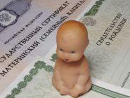 В программу материнского капитала внесены поправки
