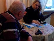 В Архангельской области подвели итоги профилактической операции «Сфера – безопасность»
