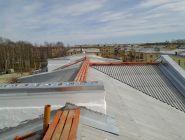 В Котласе в 2019 году будет капитально отремонтировано 8 крыш