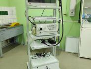 В котласскую больницу приобретен современный видеоколоноскоп для педиатрической службы