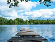 Штрафы за загрязнение водоёмов увеличат до 300 тысяч рублей