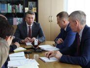 В Котласе обсудили вопросы передачи объектов