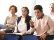 На сессии горячо обсуждали работу учреждений культуры
