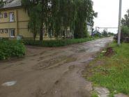 ДОК и Болтинка просят больше комфорта
