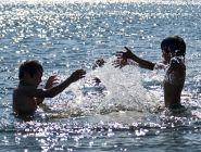 Безопасность детей при купании – ответственность каждого взрослого!