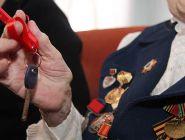 В Архангельской области жильем обеспечены  все ветераны