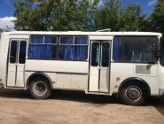 Расписание дачных автобусов с 30 мая