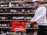 Российские города наводнили алкомаркеты