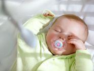 В мае в Поморье родилось свыше 700 малышей