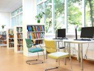 В Шипицыно  завершается обустройство модельной библиотеки
