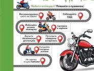 Мотоцикл, мопед, скутер — источники повышенной опасности!