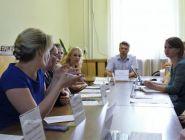 В Котласе появится Совет по развитию добровольчества
